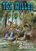 Tex Willer Nº 20