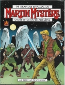 Martin Mystère N° 19 (2ª Série)