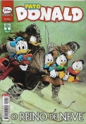 Pato Donald Nº 2457