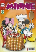 Minnie Nº 35 (2ª Série)