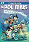 Disney Especial Os Policiais