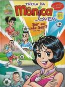 Turma Da Mônica Jovem Nº 12 (1ª Série)