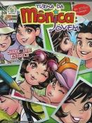 Turma Da Mônica Jovem Nº 19 (1ª Série)