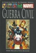 Coleção Oficial De Graphic Novels Marvel Vol. 50