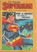 O Livro De Superman Nº 2 (3ª Série)