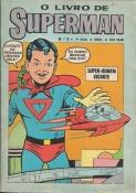 O Livro De Superman Nº 5 (3ª Série)