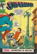 Superman Nº 4 (4ª Série)