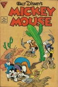 Mickey Mouse Nº 239