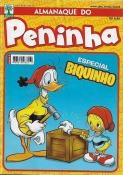 Almanaque Do Peninha Nº 4 (3ª Série)