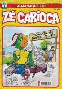 Almanaque Do Zé Carioca Nº 3 (2ª Série)