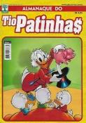 Almanaque Do Tio Patinhas Nº 2 (2ª Série)
