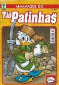 Almanaque Do Tio Patinhas Nº 22 (2ª Série)