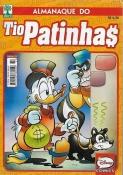 Almanaque Do Tio Patinhas Nº 33 (2ª Série)