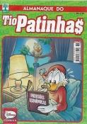 Almanaque Do Tio Patinhas Nº 36 (2ª Série)