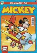 Almanaque Do Mickey Nº 21 (2ª Série)