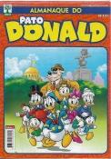 Almanaque Do Pato Donald Nº 7 (2ª Série)