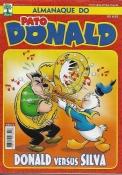 Almanaque Do Pato Donald Nº 8 (2ª Série)