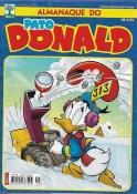 Almanaque Do Pato Donald Nº 9 (2ª Série)