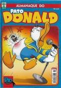 Almanaque Do Pato Donald Nº 22 (2ª Série)