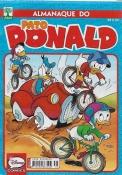 Almanaque Do Pato Donald Nº 31 (2ª Série)