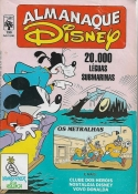 Almanaque Disney Nº 190
