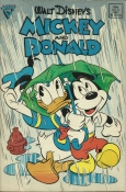 Mickey And Donald Nº 8