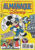 Almanaque Disney Nº 306