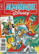 Almanaque Disney Nº 310
