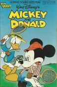 Mickey And Donald Nº 18