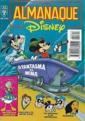 Almanaque Disney Nº 311