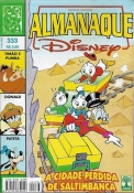 Almanaque Disney Nº 333