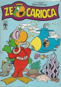 Zé Carioca Nº 1808