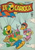Zé Carioca Nº 1821