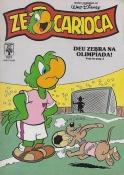 Zé Carioca Nº 1837