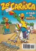 Zé Carioca Nº 2043