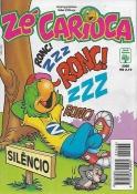 Zé Carioca Nº 2066