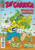 Zé Carioca Nº 2127
