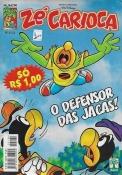 Zé Carioca Nº 2134