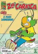 Zé Carioca Nº 2140