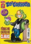 Zé Carioca Nº 2158
