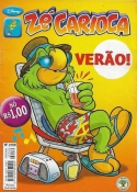 Zé Carioca Nº 2169