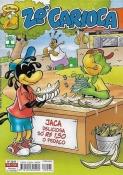Zé Carioca Nº 2245