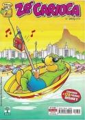 Zé Carioca Nº 2250