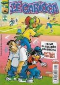 Zé Carioca Nº 2255