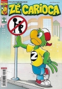 Zé Carioca Nº 2316