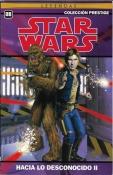 Star Wars Leyendas - Coleccion Prestige Nº 8
