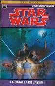 Star Wars Leyendas - Coleccion Prestige Nº 13