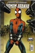 Marvel Millennium Homem-aranha Nº 71