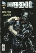 Universo Dc Nº 11 (1ª Série)