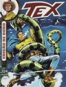 Tex Edição De Ouro Nº 59
